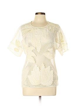 Ellison Short Sleeve Blouse Size M