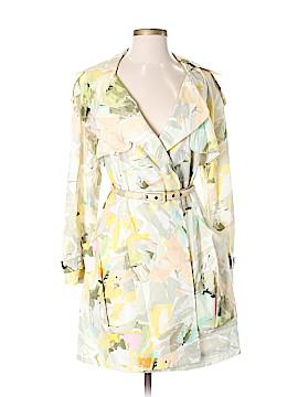 Julie Haus Trenchcoat Size XS
