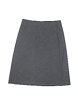 Woolmark Wool Skirt Size 40 (IT)