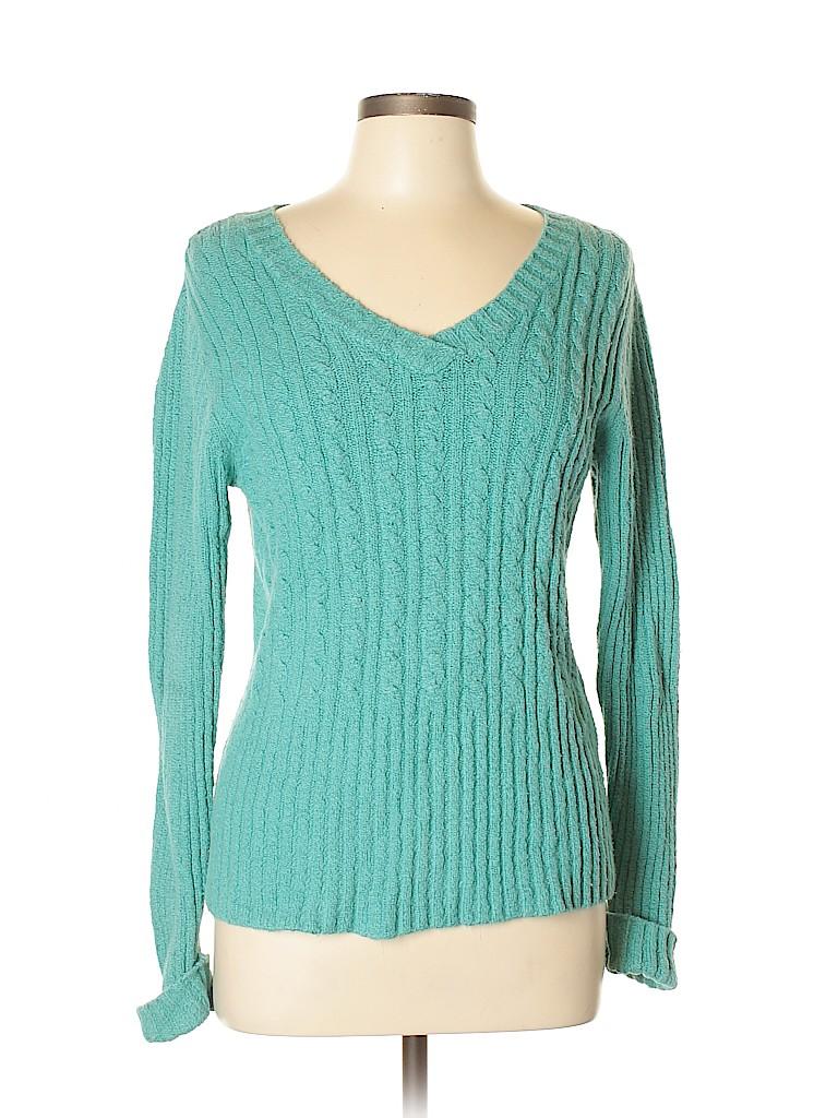Relativity Women Pullover Sweater Size L
