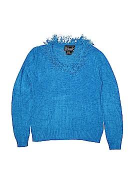 Rochelle California Pullover Sweater Size S