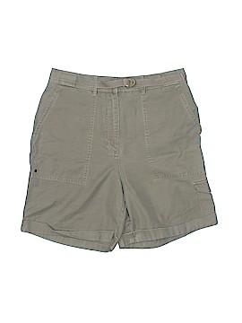 Ralph Lauren Cargo Shorts Size 8 (Petite)