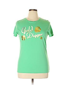 Clover Canyon Short Sleeve T-Shirt Size XL