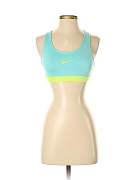 Nike Sports Bra Size S (Petite)
