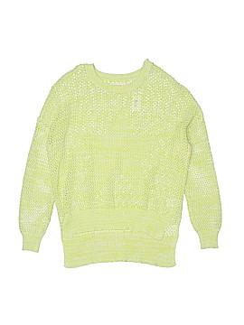 Kidpik Pullover Sweater Size 7 - 8