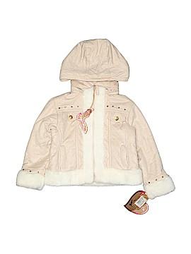Hawke & Co. Coat Size 3