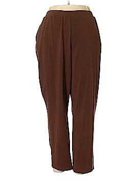 Liz & Me Casual Pants Size 22 - 24 (Plus)
