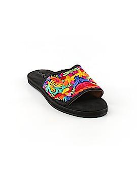 Jeffrey Campbell Sandals Size 7