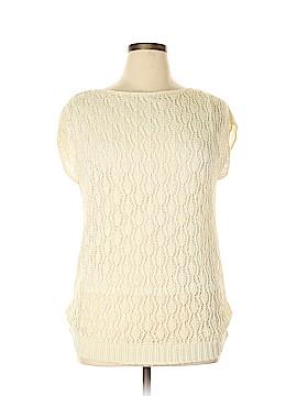 Jones Wear Short Sleeve Top Size XL