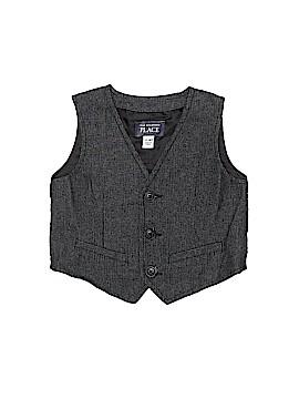 The Children's Place Vest Size 12-18 mo