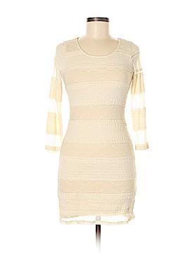 LeyenDecker Casual Dress Size M
