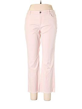 Ecru Jeans Size 12