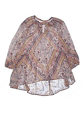 Knox Rose 3/4 Sleeve Blouse Size XXL