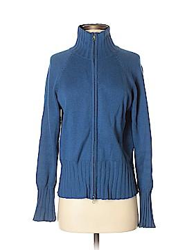 Boston Proper Silk Cardigan Size S