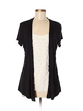 Lavish Short Sleeve Top Size M