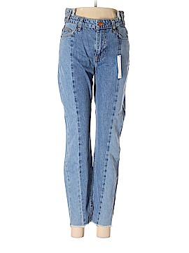 MNG Jeans Size 34 (EU)
