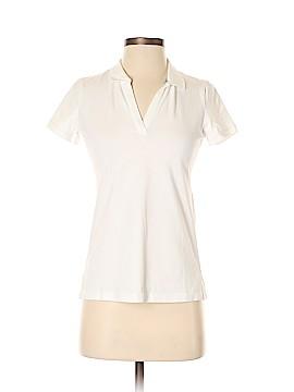 Nautica Jeans Company Short Sleeve Polo Size XS