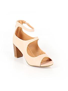 Betani Heels Size 10