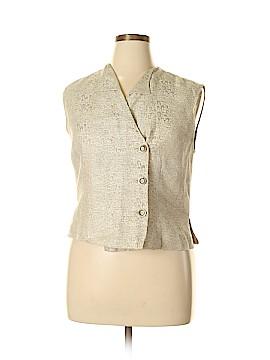 Harve Benard by Benard Holtzman Tuxedo Vest Size 14