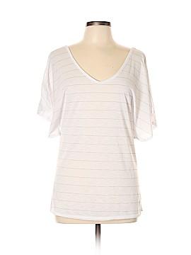 Vanity Short Sleeve Top Size L