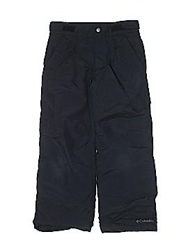 Columbia Snow Pants Size 8