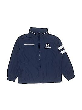 Garb Jacket Size 5