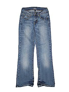 So Nikki... Jeans Size 8