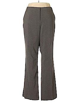 New York & Company Dress Pants Size 18 T (Plus)