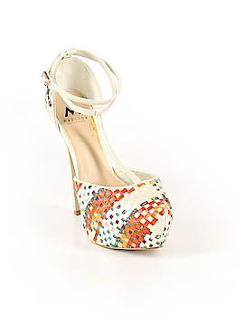 Madison Heels Size 7 1/2