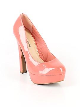 Diva Lounge Heels Size 6 1/2