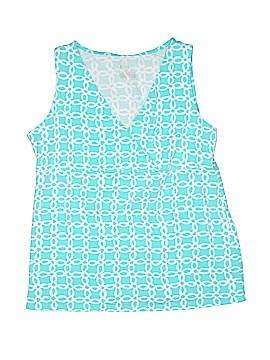 Merona Sleeveless Top Size L