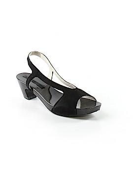 Jil Sander Heels Size 35.5 (EU)