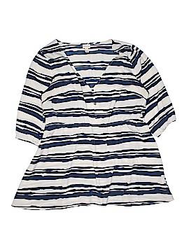 Merona 3/4 Sleeve Blouse Size XL