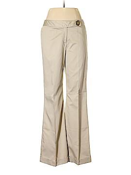 Chadwicks Khakis Size 12