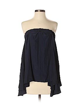 Lola & Sophie Long Sleeve Blouse Size XS