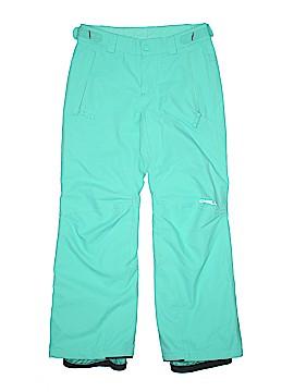 O'Neill Snow Pants Size 10