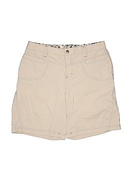 Athleta Athletic Shorts Size 10