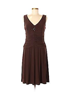 Sandra Darren Casual Dress Size 8