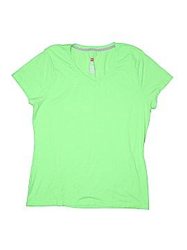 Hanes Sleeveless T-Shirt Size L