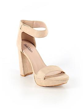 Bella Marie Heels Size 9