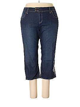 Venezia Jeans Size 20 (Plus)