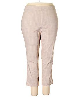 Lila Rose Dress Pants Size 18 (Plus)