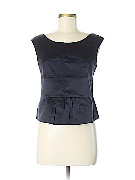 MARNI Sleeveless Silk Top Size 42 (IT)