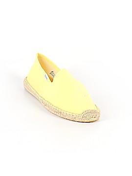 Soludos Flats Size 40 (EU)