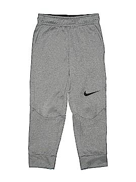 Nike Active Pants Size X-Small  (Kids)