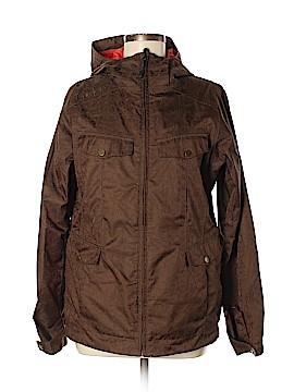 Burton Coat Size M