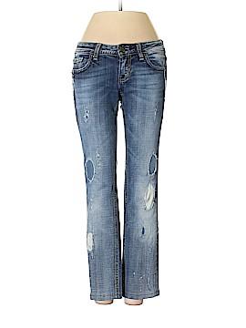 Rerock Jeans Size 0