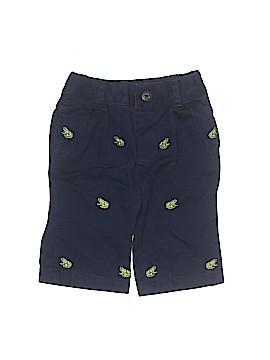 Ralph by Ralph Lauren Khaki Shorts Size 3 mo