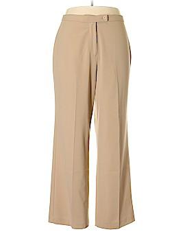 Kim Rogers Signature Dress Pants Size 14