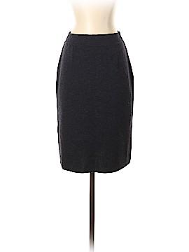 The Territory Ahead Wool Skirt Size S